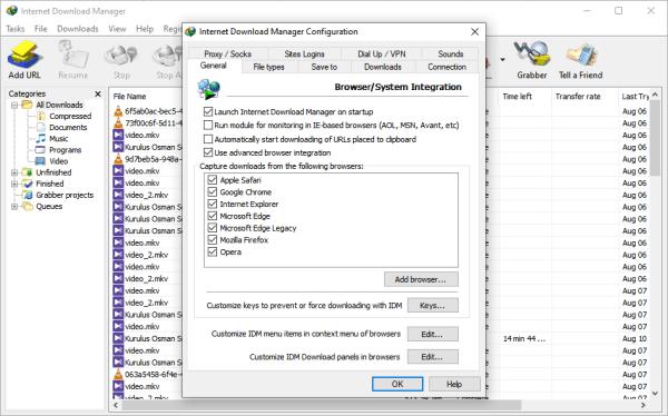 IDM Final Patch & Keygen Free Download