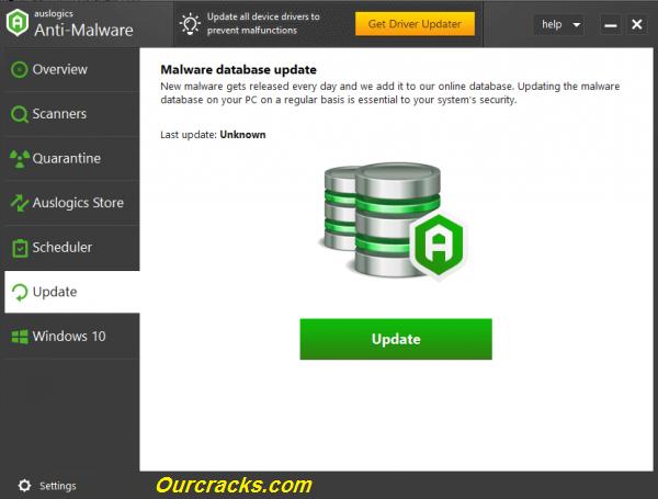 Auslogics Anti-Malware Crack & License Key Tested Free Download