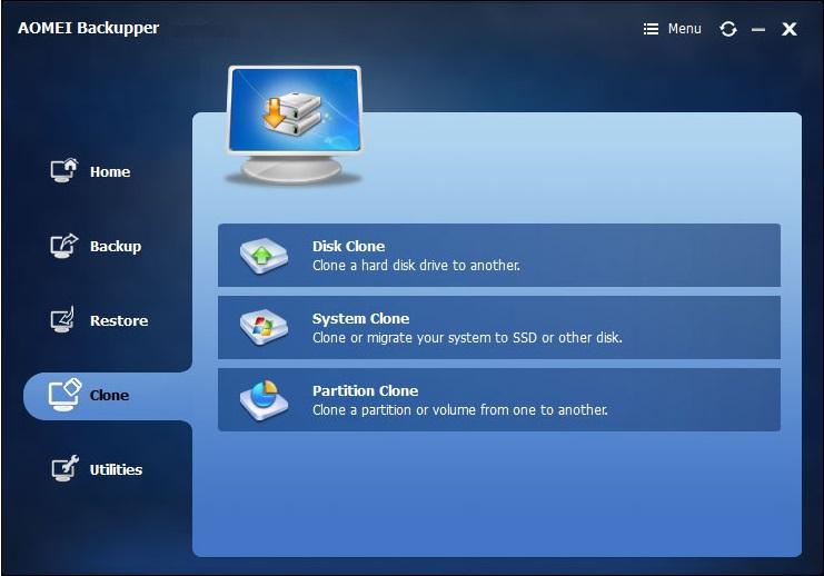 AOMEI Backupper Patch & License Key Free Download