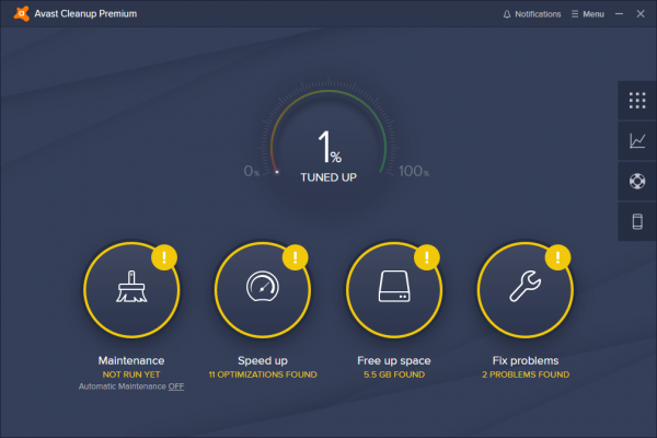 Avast Cleanup Premium Full Patch & Serial Key Tested Free Download
