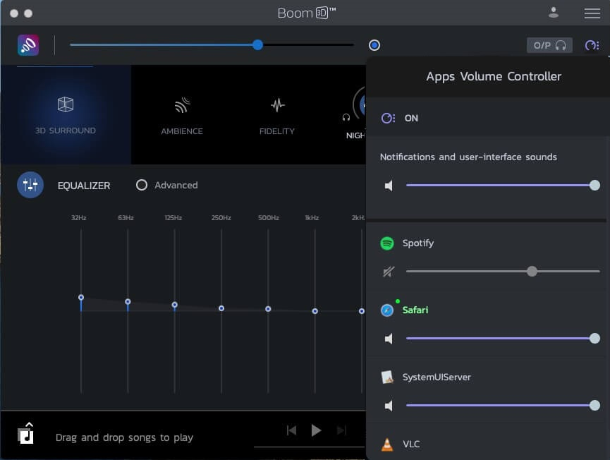 Boom 3D Patch & Serial Key Tested Free Download