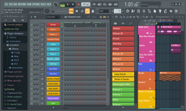 FL Studio Producer Edition Patch & License Key Tested Free Download