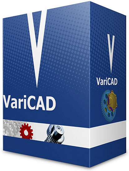 VariCAD Patch & Serial Key Updated Free Download