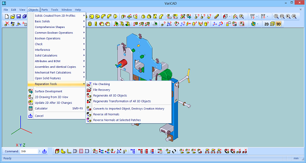 VariCad Full Keygen & Activator Latest Free Download