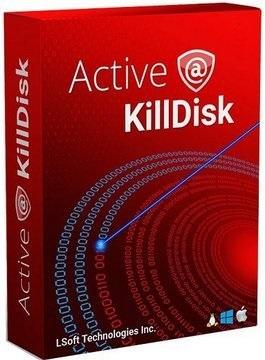 Active KillDisk Ultimate Crack & License Key Free Download