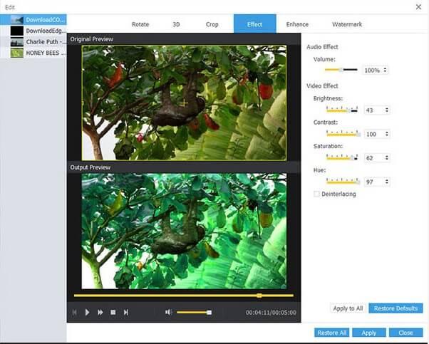 AnyMP4 Video Converter Ultimate Activator & Keygen Free Download