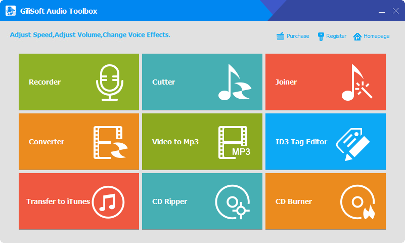 GiliSoft Audio Toolbox Keygen & Serial Key Free Download