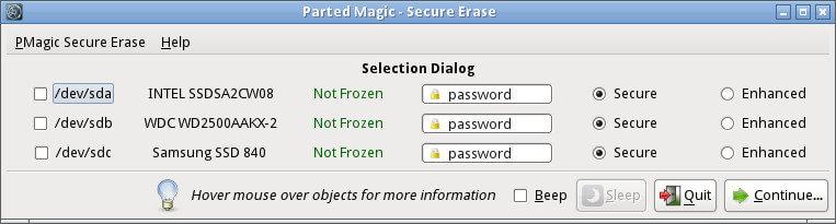 Parted Magic Activator & Keygen Free Download