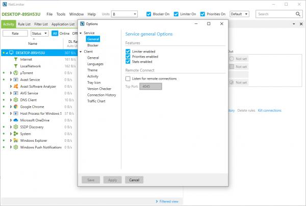 NetLimiter Pro Enterprise Keygen & Activator Latest Free Download
