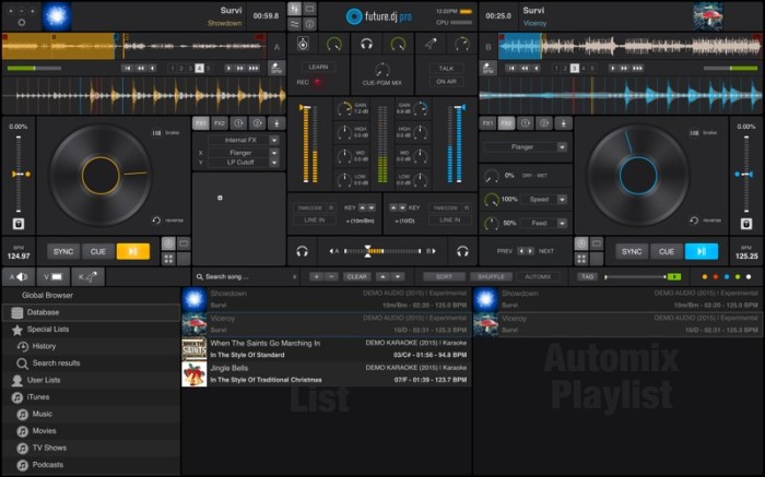 XYLIO Future DJ Pro Full Patch & License Key Tested Free Download