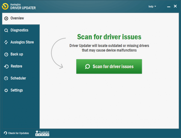 Auslogics Driver Updater Patch & Serial Key Tested Free Download