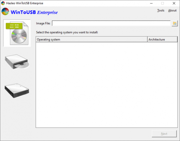 WinToUSB Enterprise Full Patch & Serial Key Tested Free Download