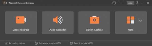 Aiseesoft Screen Recorder Full Serial Key Tested Free Download
