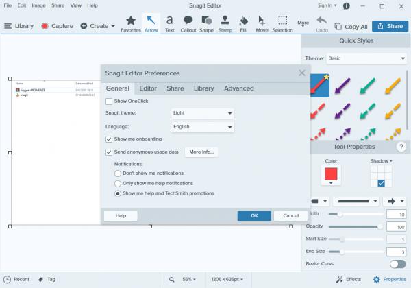 TechSmith Snagit Keygen & Activator Latest Free Download