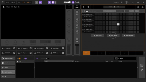 Serato Studio Patch & Serial Key Tested Free Download